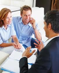 Métier : agent commercial immobilier