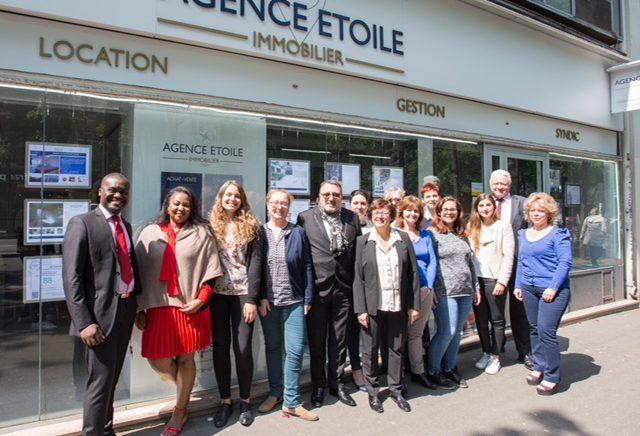 Agence Etoile Paris Magenta