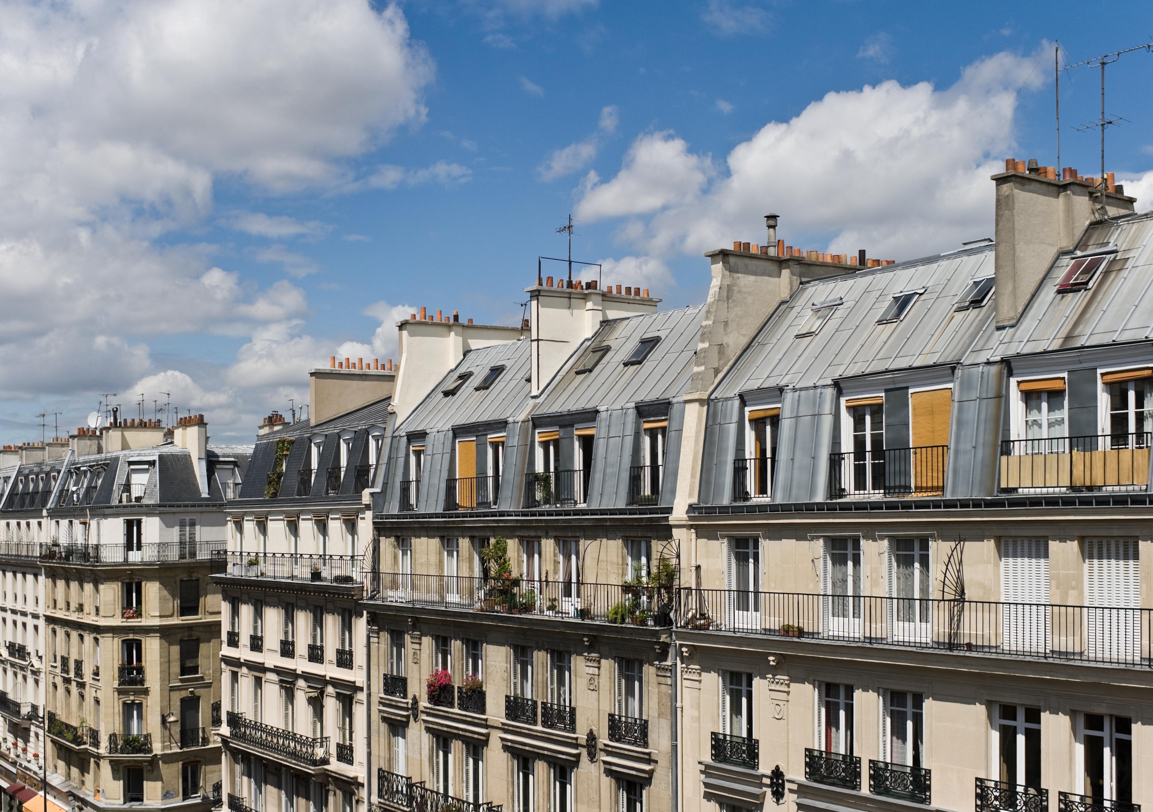 Syndic de copropriété et gestion immobilière Paris 7