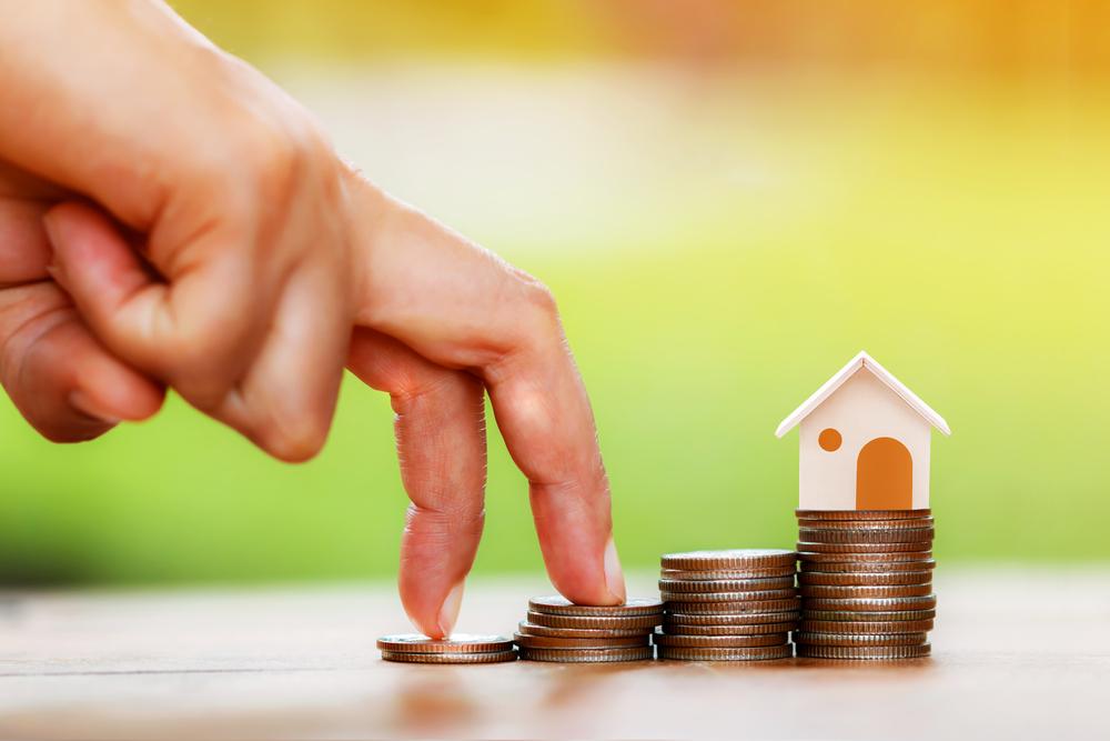 immobilier, pour se constituer un capital