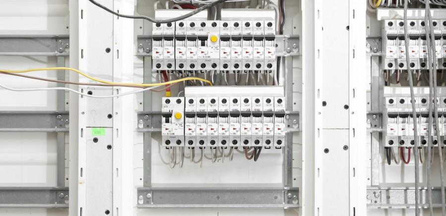 diagnostic électrique intérieur