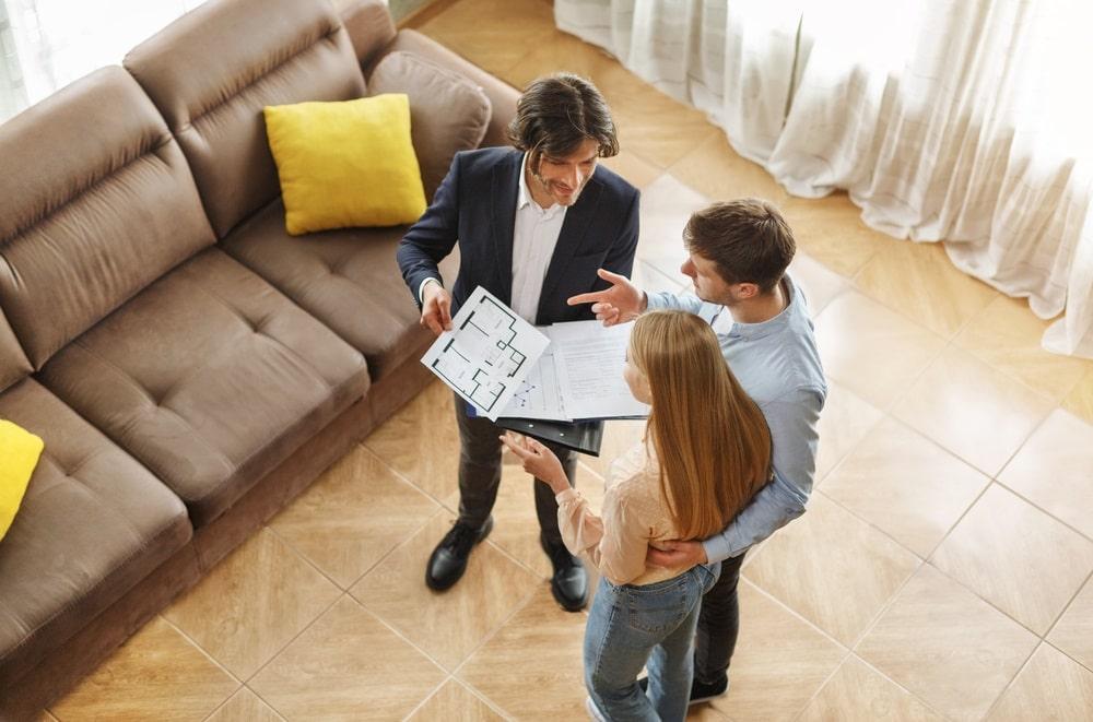 Agence immobilier la confiance