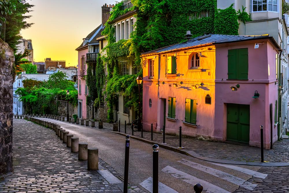 Un bon plan : acheter à Paris