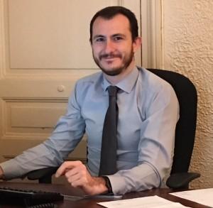 Germain Perrissel -Agence Etoile