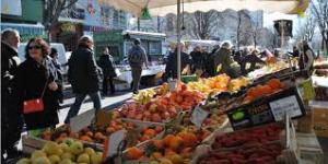marché du prado