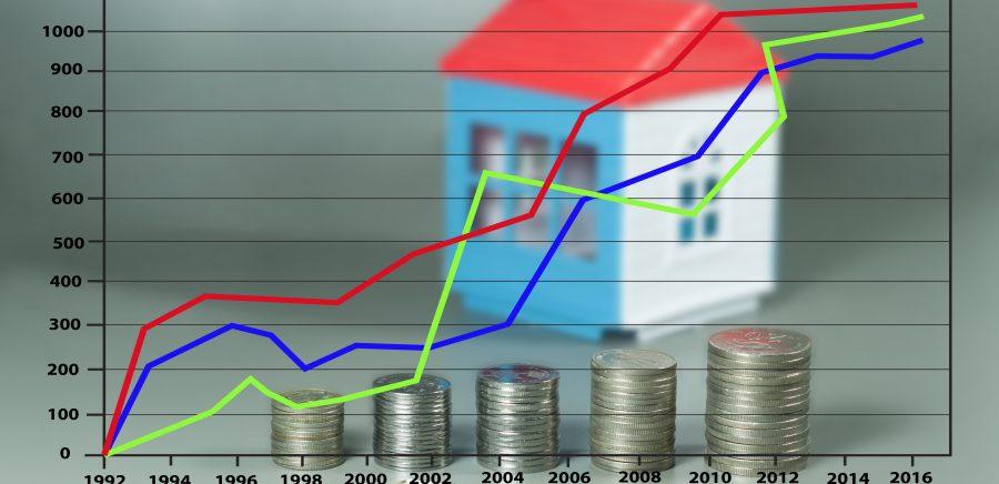 estimation du prix d'un bien immobilier