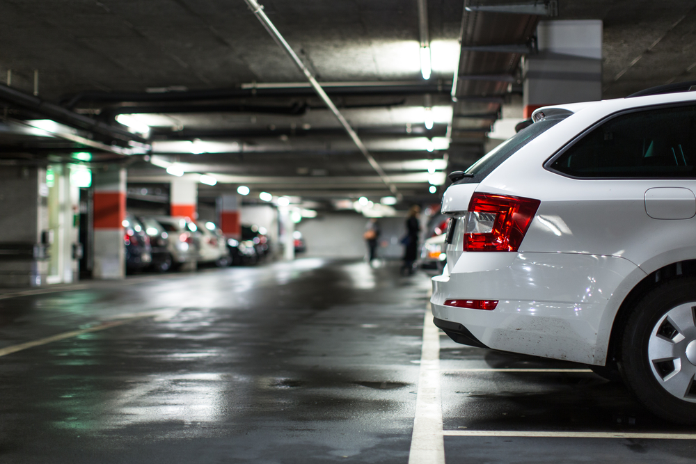 reglementation parking privatif copropriete