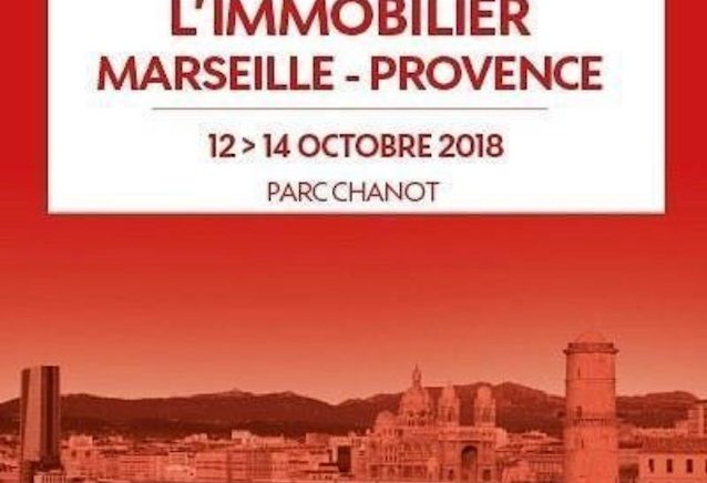 salon immobilier marseille provence