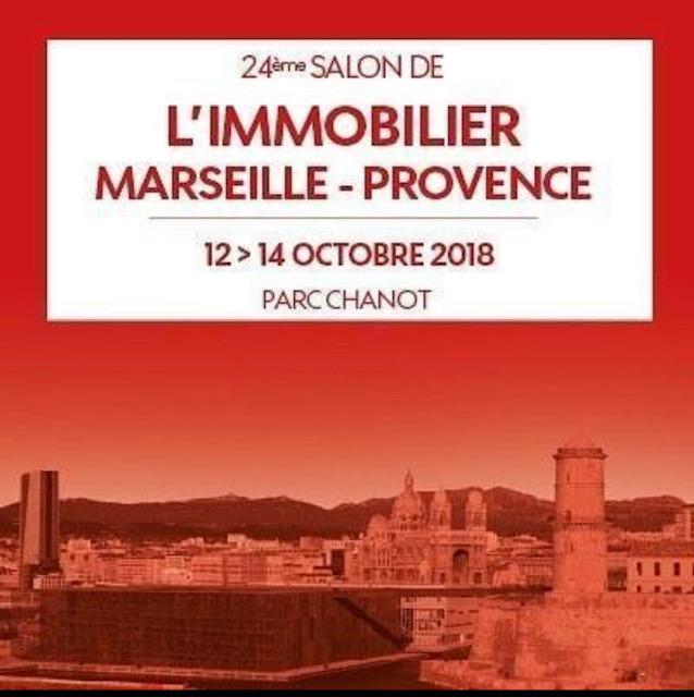 Salon immobilier marseille provence 2018 acheter du neuf ou de l 39 existant - Salon immobilier aix en provence ...