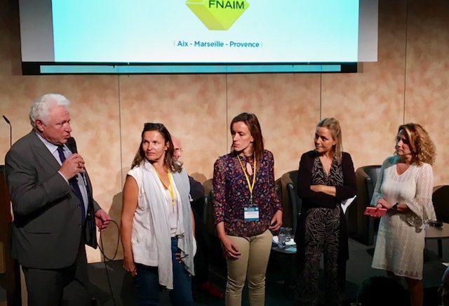 Forum Immobilier Méditerranée