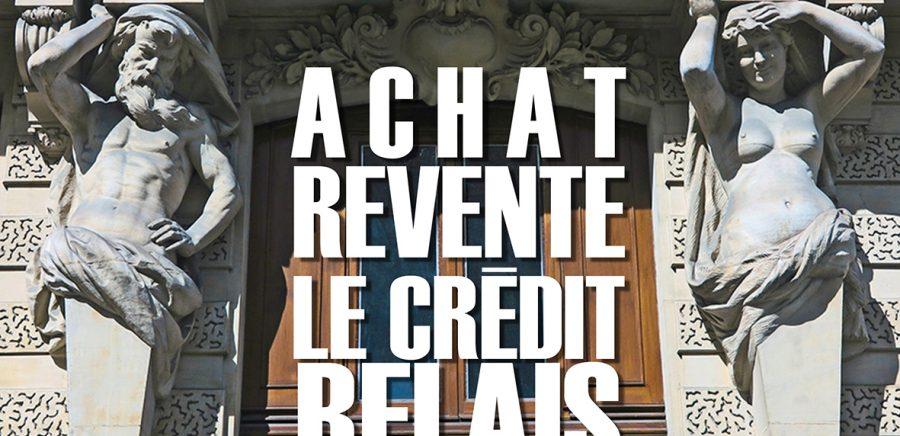 crédit achat revente