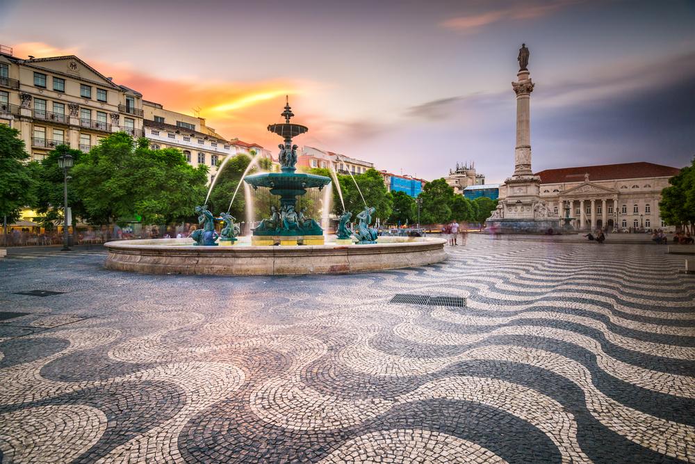 L'immobilier à Lisbonne, un placement français