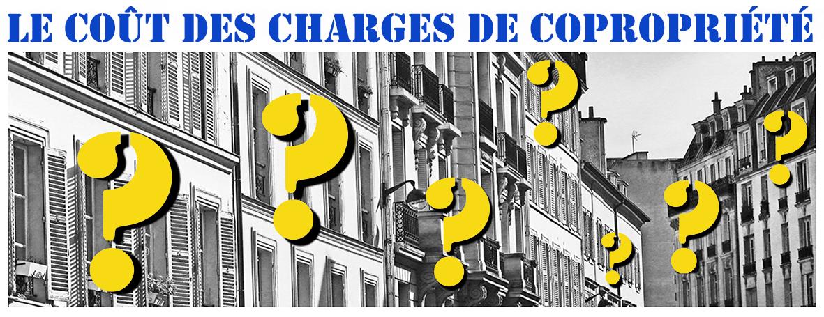 Les Charges De Copropriete Combien Ca Coute Et Qui Paie