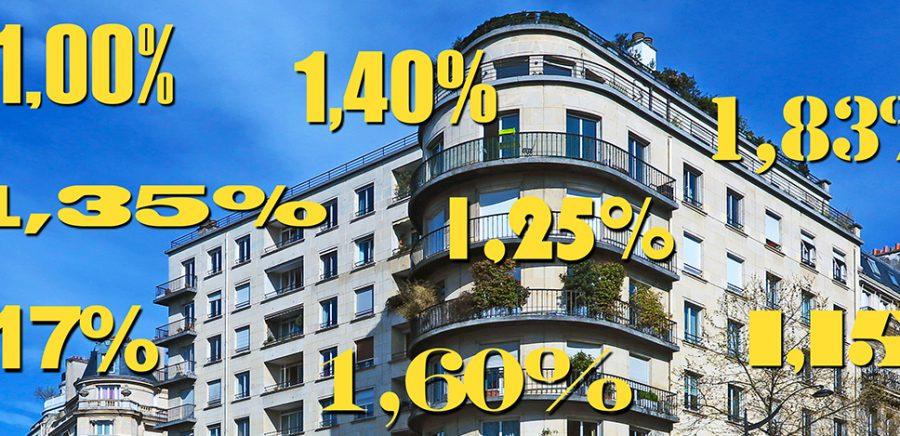 Le rachat de prêt immobilier