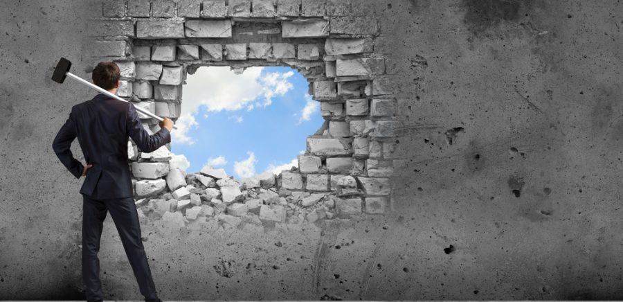 Démolir un mur porteur : les précautions s'imposent