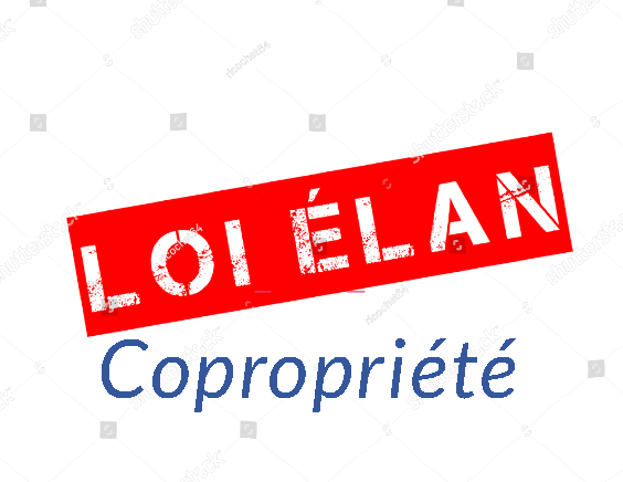 Loi ELAN : ce qui change en copropriété