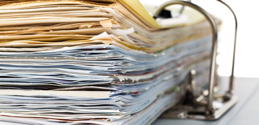 conserver vos papiers