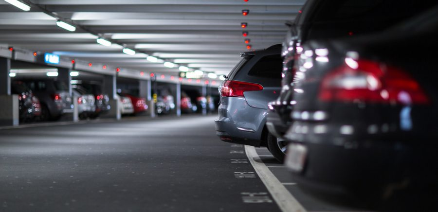 louer un parking