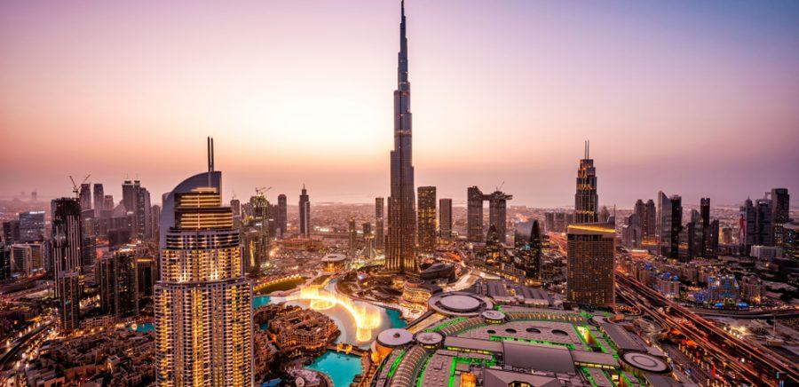 Dubaï, l'immobilier au sommet