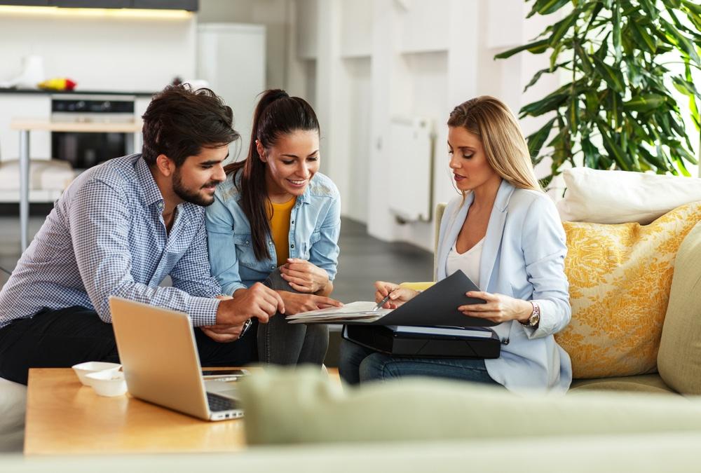 Conseiller commercial en immobilier (H/F)