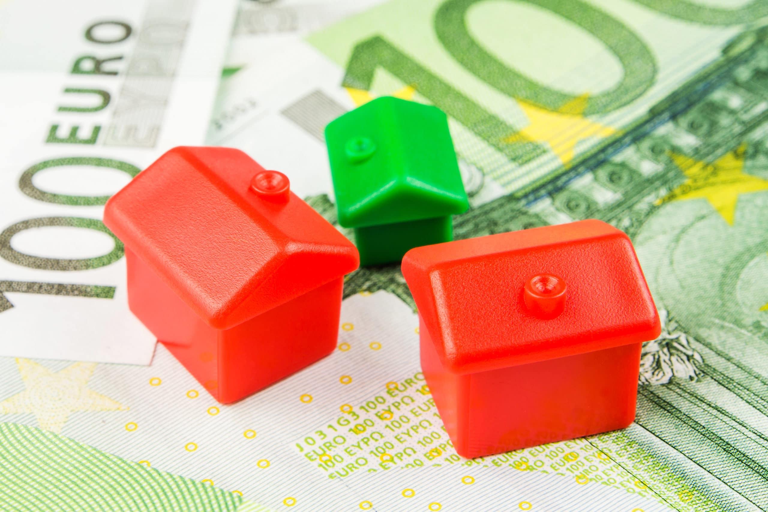 franch real estate 2021