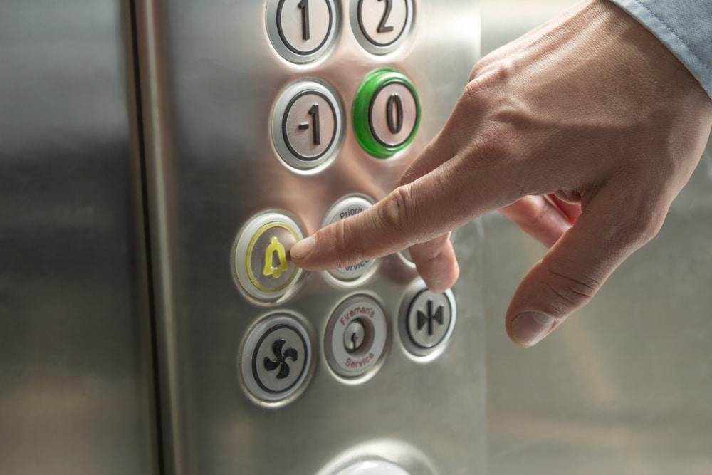 Les charges d'ascenseur