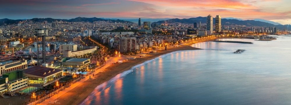 L'immobillier à Barcelone