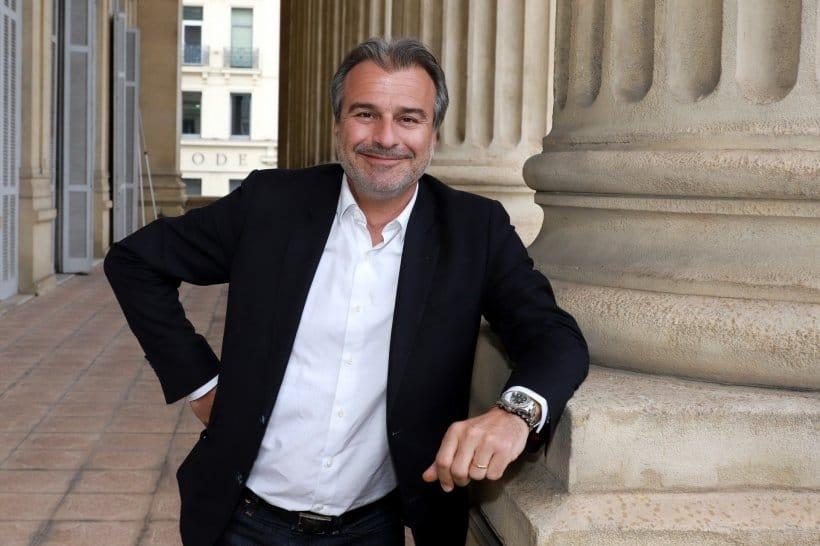 Une ambition pour Marseille